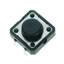 DIODY LED 5mm CZERWONE PRZEŹ/REZ/YETDA/10szt