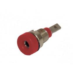 POT-OBROTOWY 1X20KB-LINIOWY 9x11 L=15/6mm