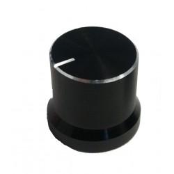 RURKA TERMO 2mb 1.7 - 0.85mm CZARNA Pbf