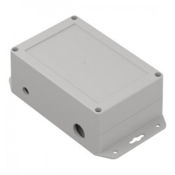 Głośnik YD40 -18 4-OHM h=18mm 3W
