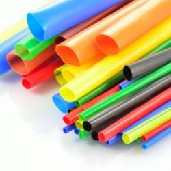 RURKA TERMOKURCZLIWA RCH1 - 3,2mm/1,6mmx1mb mix kolorów