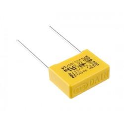 KONDENSATOR 680nf 310V MKP RAST 27,5 MPX DAIN