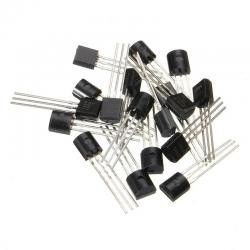 2N5401 PNP 150V/0,6A ON Semiconductor (10SZT)