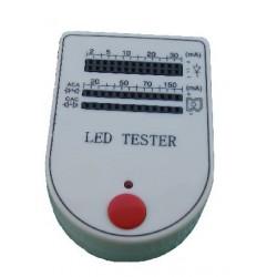 TESTER DIOD LED 1-150mA