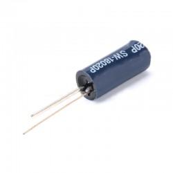 DIODY LED 3mm ZIELONE DYFUZ 100 SZT
