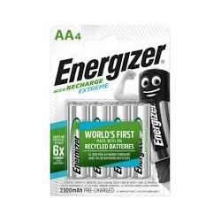 AKUMULATORKI ENERGIZER AA / R6 Energizer Ni-MH 2000mAh
