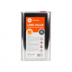 LABEL KILLER 1 LITR