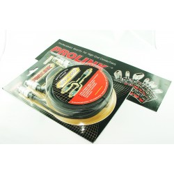 KABEL 2RCA - JACK 3.5 EXCLUSIVE 5M PROLINK