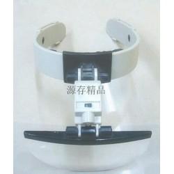 RADIATOR AL 43X28X5.6mm
