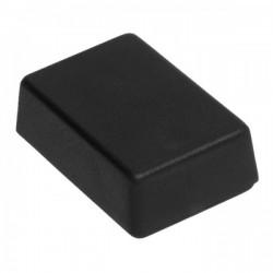 Obudowa uniwersalna Z43 Pełna16x31x46 czarna