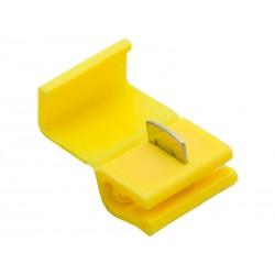 SZYBKOZŁĄCZKA SAMOCHODOWA 4-6mm2 -5 SZTUK