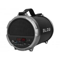 GŁOŚNIK BLUETOOTH BAZOOKA BT1000 100W USB/SD