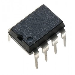 ATTINY45-20PU DIP8 AVR