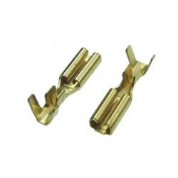 PRZEDŁUŻACZ MAŁY JACK 3,5mm WTYK-GNIAZDO 3,5mm-2,5m