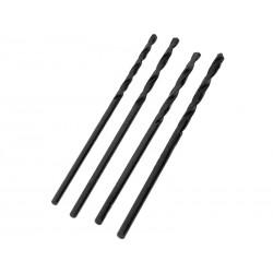 WIERTŁO 2,5mm/1SZT/HSS-METAL DIN 338 TYP-N
