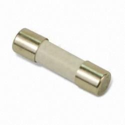 BEZPIECZNIK F10A CERAMICZNY 5x20mm (10SZT)