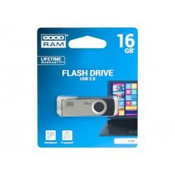 PENDRIVE 16GB GOODRAM UTS2 USB2.0