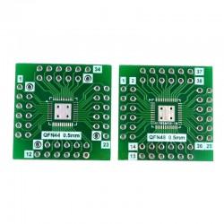 ADAPTER  QFN44 - QFN48- QFP44-QFP48 NA DIP
