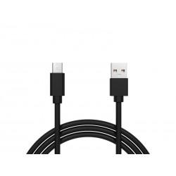 KABEL USB - USB TYP C DŁUGOŚĆ 1m