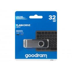 PENDRIVE 32GB GOODRAM UTS2 USB2.0