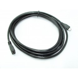 PRZEDŁUŻACZ MICRO USB 3M