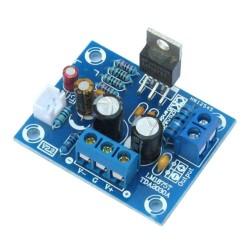 Moduł wzmacniacza audio 20W LM1875 KIT- do samodzielnego złożenia