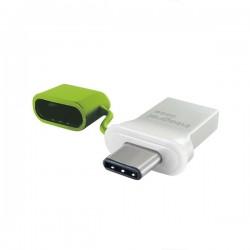 PENDRIVE INTEGRAL 32GB USB 3.0 DRIVE TYP-C USB-C
