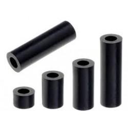 TULEJKA 12mm DYSTANSOWA DO OBWODÓW PCB 12mm (10SZT) 6x12,5X3,2mm