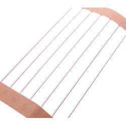 ZWORA DRUT JAMPER -50SZT 0,6mm