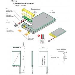 PRZETWORNICA STEP -UP MT3608
