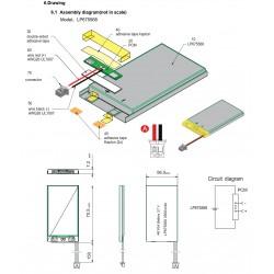 RURKA ELEKTROIZOLACYJNA 3,5mm