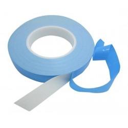 TAŚMA TERMO DWUSTRONNA 15mm 1mb BLUE
