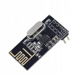 Moduł bezprzewodowy nRF24L01 Arduino